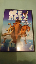 Ice Age 2 - Jetzt taut`s (2007) DVD