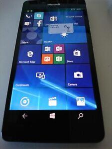 "Microsoft Lumia 950 5.2"" IPS LCD Touch (32GB ROM, 3GB RAM, 1.8GHz Hexa, 20MP/5MP"