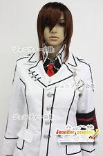 Vampire Knight Kaname Kuran cosplay wig costume 08