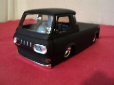 Jada 1965 Ford Econoline  pickup 1:24 Scale   new no box flat black exterior