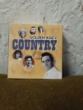 Golden age of country time life cd set