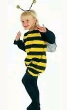 BEE TODDLER/CHILDS/WORLD BOOK DAY UGLY BUG BALL FANCY DRESS OUTFIT AGE 3