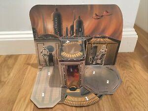 Vintage Kenner Star Wars Cloud City Playset