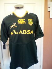 South Africa 2012 Rugby Football shirt  size 3XL  adult