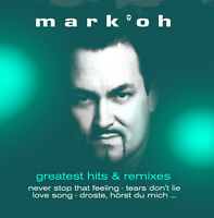 CD Mark 'Oh Greatest Hits & Remixes 2CDs