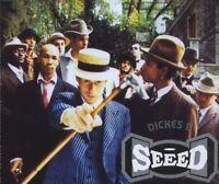 Seeed Dickes B (2001, #3877092) [Maxi-CD]