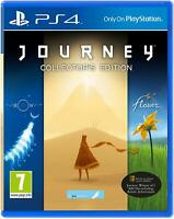 Journey Collector's Edition PS4 Playstation 4 **FREE UK POSTAGE!!**
