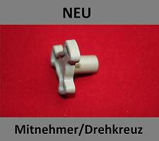 Universal Mitnehmer Drehkreuz für Mikrowelle Drehteller Kreuz