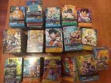 DRAGON BALL 400 CARDS NO REPEAT  (ic jcc gt data heroes super card game trading)