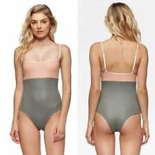 🌸 TAVIK Scarlett onepiece swimsuit / desert clay