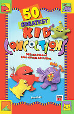 50 Greatest Kid Concoctions (DVD, 2006)