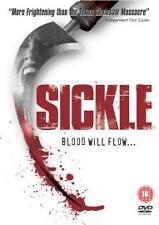 Sickle (DVD, 2005)
