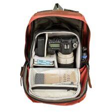 TENBA TOOLS BYOB 10 DSLR BACKPACK INSERT>GRAY-Turn a backpack into a camera bag