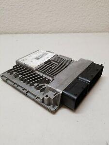 2009 2010 2011 AUDI A6 3.0L QUATTRO ECU ENGINE CONTROL MODULE OEM 4F1910551D