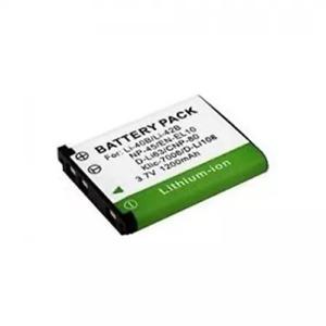 Rechargeable Battery KLIC-7006 For Kodak PIXPRO FZ52 PixPro FZ53 Cameras