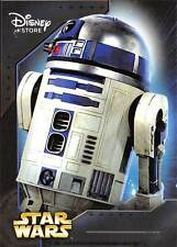 2014 Star Wars Disney Store May The 4th #8 R2-D2 > Kenny Baker > Droid