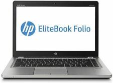 HP Elitebook Folio 9470M   Intel Core i5 3427U   8GB DDR3   120GB SSD   1600 ...