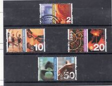 Hong Kong Valores del año 2002 (DK-188)