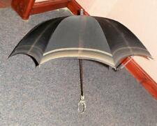 Vintage 70's  Ladies Paragon S.Fox & Co Kendall Umbrella W/ Celluloid Handle?