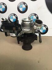 BMW 1 Series Turbo 1180D E81 E90 320d Turbo charger 2008 turbo 781018901 LOW mil