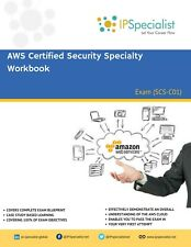 AWS Certified Security Specialty Workbook [Electronic-Book]