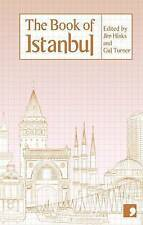 The Book of Istanbul: A City in Short Fiction-ExLibrary
