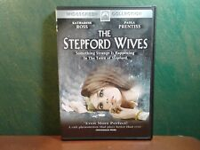 The Stepford Wives (DVD, 2004) Rare OOP