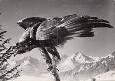 LONCHAMP EN MAURIENNE l'aigle royal timbrée 1951