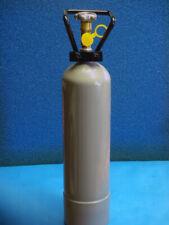 Kohlensäure Mehrwegflasche mit Schutzcage 2000 g
