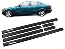 Sideskirts Extensions PER MINIGONNE ruotato si adatta per 3er BMW e36 m3 lucentezza