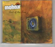 (HI862) Mohair, End Of The Line - 2005 CD