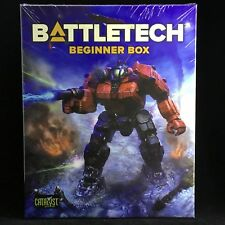 BATTLETECH: Beginner Box Set - Catalyst Game Labs