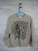 Mexico Screen stars Music graphic Festival  sweatshirt sweater jumper refA9 smal