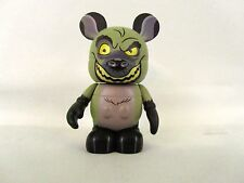 Disney Vinylmation 3� Villains Series 1 Banzai Hyena Lion King Figure Rare!