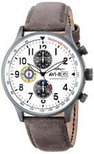 AVI-8 Men's AV-4011 Hawker Hurricane Analog Display Japanese Quartz Watch...