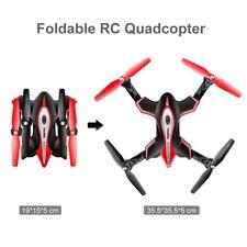 Syma X56W Pocket Drone 6-Axis RC Quadcopter con WIFI HD Telecamera FPV in tempo reale
