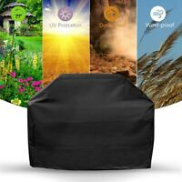 57'' Waterproof BBQ Grill Cover Heavy Duty Barbecue Gas Protector Outdoor Patio