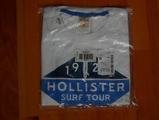 NWT Hollister by Abercrombie & Fitch Mussel Shoals Tee Medium