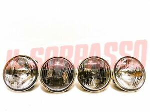 Groups Optical Lights Fiat 132 With Lamp Jodio Original Towing