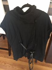 RLX Ralph lauren Vest with lether belt