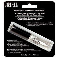 Ardell BRUSH ON STRIP LASH Adhesive (5ml) - Premium Glue for False Eyelashes!
