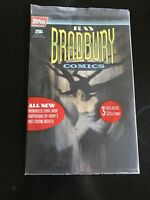 Ray Bradbury Comics #5U VG 1993 Stock Image Mint NIP