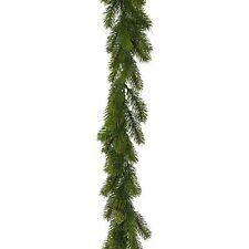 Künstliche Tannengirlande 165 cm grün