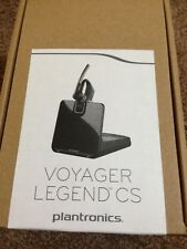 PLANTRONICS VOYAGER LEGEND CS B335 SYSTEM,PART NO.88863-02 Work From Home
