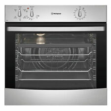 Westinghouse WVE614SA Electric Oven