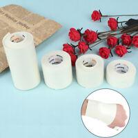 Microfoam Adhesive Foam Waterproof Cohesive Bandage Underwrap Tape Brace Supp JB
