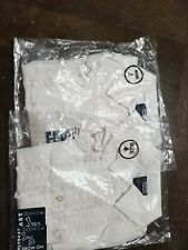 French Toast, Girls Uniform Top, Size 4 - Lot of 2