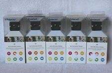 5 x Polaroid Cube+ WiFi HD Action Cameras