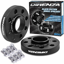 DIRENZA WHEEL SPACERS 4X100 15MM M12X1.5 60.1MM FORGED FOR DACIA SANDERO LOGAN