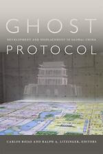 GHOST PROTOCOL - ROJAS, CARLOS (EDT)/ LITZINGER, RALPH A. (EDT) - NEW HARDCOVER